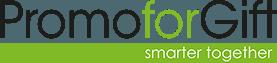 PromoforGift Logo